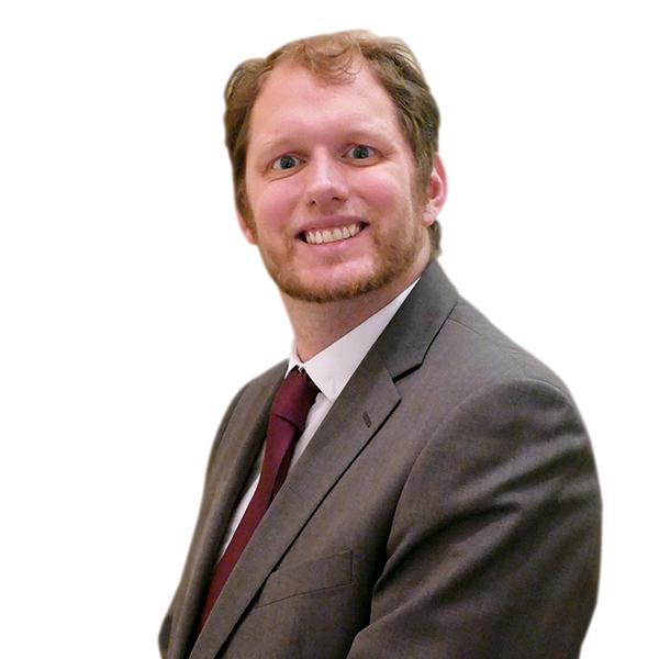 James Barnes-Miller